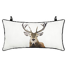 Buy John Lewis Stag Bath Pillow Online at johnlewis.com