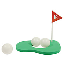 Buy John Lewis Hole in One Bathroom Golf Online at johnlewis.com