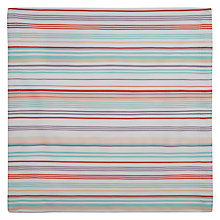 Buy John Lewis Country Stripe Napkins, Set of 4 Online at johnlewis.com