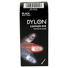 Buy Dylon Leather Shoe Dye Online at johnlewis.com