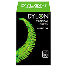 Buy Dylon Machine Dye, 200g Online at johnlewis.com