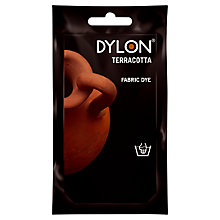 Buy Dylon Hand Fabric Dye, 50g Online at johnlewis.com