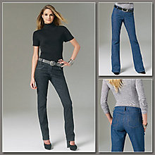 Buy Vogue Women's Trousers Sewing Pattern, 8774 Online at johnlewis.com