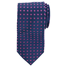 Buy John Lewis Mini Square Tie Online at johnlewis.com