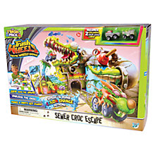 Buy The Trash Pack Sewer Croc Escape Online at johnlewis.com