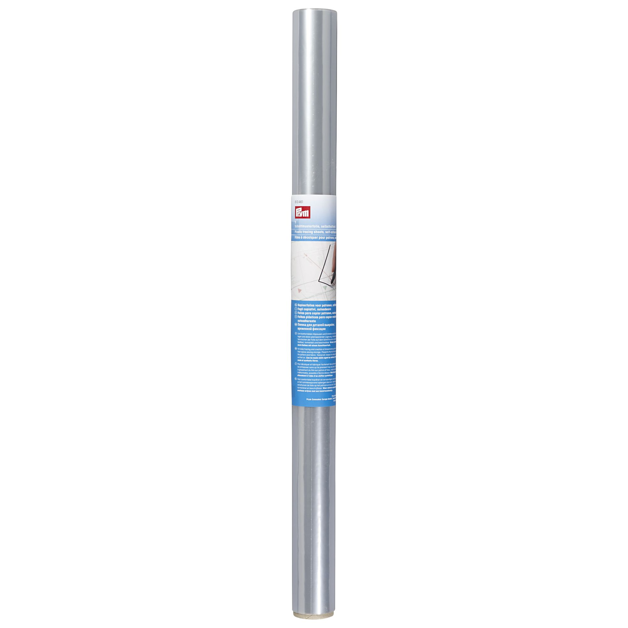 Prym Prym Tracing Sheets, Pack of 5