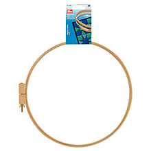 Buy Prym Quilting Hoop Online at johnlewis.com