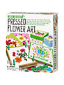 Great Gizmos Pressed Flower Art Kit