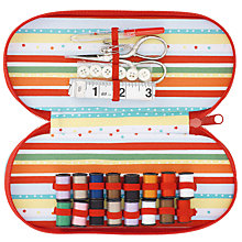 Buy John Lewis Sausage Dog Long Sewing Kit Online at johnlewis.com