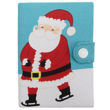Buy John Lewis Father Christmas Needle Case Online at johnlewis.com