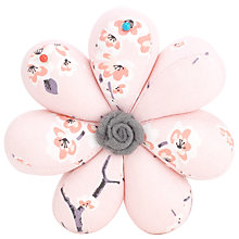 Buy John Lewis Blossom Flower Pin Cushion Online at johnlewis.com