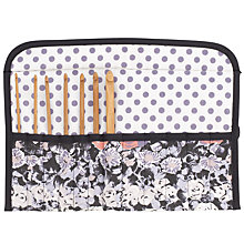 Buy John Lewis Blossom Crochet Roll, Multi Online at johnlewis.com
