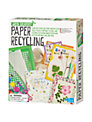 Great Gizmos Paper Recycling Kit