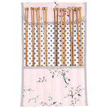 Buy John Lewis Blossom Knit Roll, Multi Online at johnlewis.com