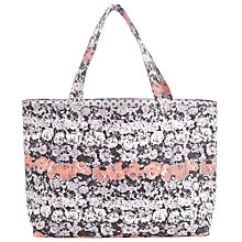 Buy John Lewis Blossom Shopper Bag Online at johnlewis.com