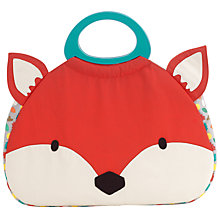 Buy John Lewis Fox Craft Bag, Large Online at johnlewis.com