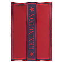 Buy Lexington Stripe Tea Towel Online at johnlewis.com