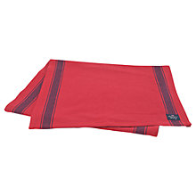 Buy Lexington Stripe Runner, Red/Navy Online at johnlewis.com