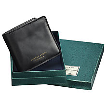 Buy Scotch & Soda Leather Coin Wallet Online at johnlewis.com