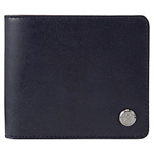 Buy Hackett London Mayfair Billfold Wallet Online at johnlewis.com