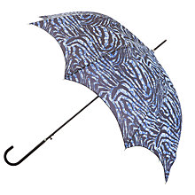 Buy Scotch & Soda Pattern Walking Umbrella Online at johnlewis.com