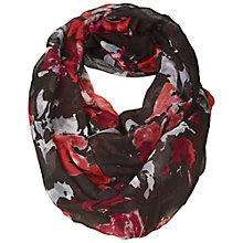 Buy Fat Face Floral Snood Online at johnlewis.com