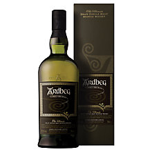 Buy Ardbeg Corryvreckan Whisky, 70cl Online at johnlewis.com