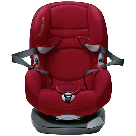 Buy Maxi-Cosi Priori XP Car Seat, Shadow Red Online at johnlewis.com