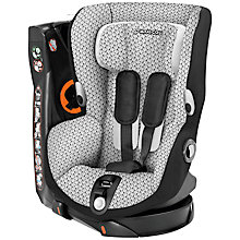 Buy Maxi-Cosi Axiss Car Seat, Graphic Crystal Online at johnlewis.com