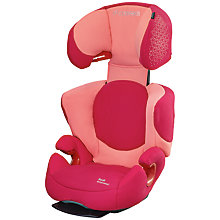 Buy Maxi-Cosi Rodi Air Protect Car Seat, Rose Online at johnlewis.com