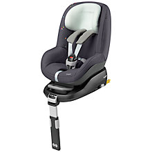 Buy Maxi-Cosi Pearl Car Seat, Confetti Online at johnlewis.com