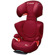 Buy Maxi-Cosi Rodi Air Protect Car Seat, Raspberry Online at johnlewis.com