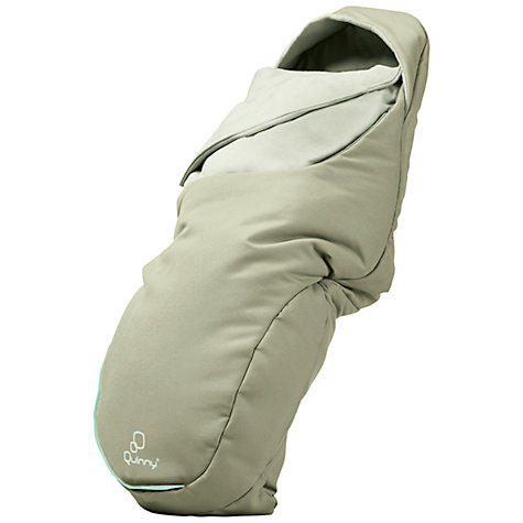 Buy Quinny Universal Footmuff, Natural Delight Online at johnlewis.com