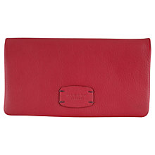 Buy Radley Cirencester Leather Matinee Purse Online at johnlewis.com