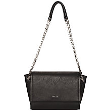 Buy Calvin Klein Renee Small Leather Across Body Bag Online at johnlewis.com
