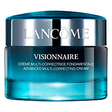 Buy Lancôme Visionnaire Advanced Multi-Correcting Cream Online at johnlewis.com