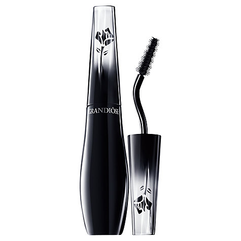 Buy Lancôme Grandiose Mascara 01, Black Online at johnlewis.com