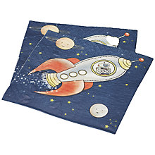 Buy Ginger Ray Space Napkins, Pack of 20 Online at johnlewis.com