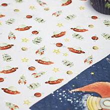 Buy Ginger Ray Space Confetti Online at johnlewis.com