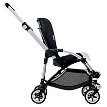 Buy Bugaboo Bee 3 Aluminium Base with Seat Online at johnlewis.com