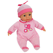 Buy John Lewis My First Baby Doll Online at johnlewis.com