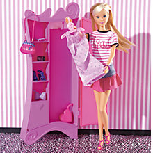 Buy Steffi Love Fashion Wardrobe Online at johnlewis.com