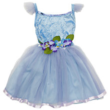 Buy John Lewis Flower Fairy Costume Online at johnlewis.com