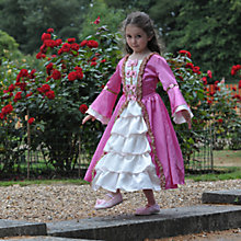 Buy Travis Designs Marie Antoinette Pink Dress Online at johnlewis.com