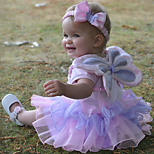 Buy Travis Designs Toddler's Fairy Costume Set Online at johnlewis.com