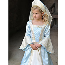 Buy Travis Designs Tudor Girl Costume Online at johnlewis.com