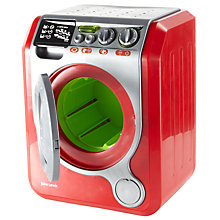 Buy John Lewis Toy Washing Machine Online at johnlewis.com