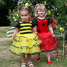 Buy Travis Designs Bumblebee Costume Dress Online at johnlewis.com