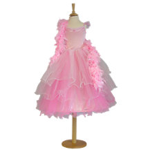 Buy Travis Designs Frilly Milly Feather Boa & Dress Costume Online at johnlewis.com
