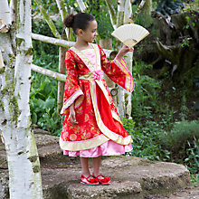 Buy Oriental Princess Costume Dress Online at johnlewis.com